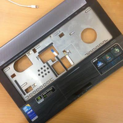 Vỏ Laptop Asus N43J N43S N43JF N43SM N43