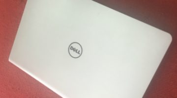 Vỏ Laptop Dell Inspiron 15-5548