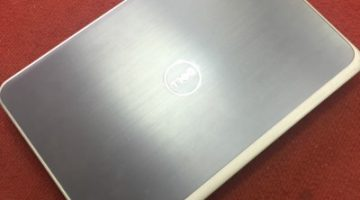 Vỏ Laptop Dell Inspiron 15R-5537