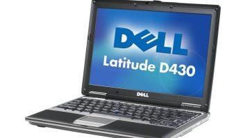 Vỏ Laptop Dell Latitude D430