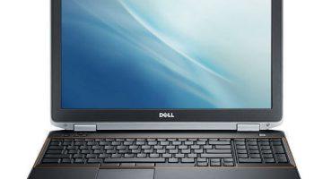Vỏ Laptop Dell Latitude E6520