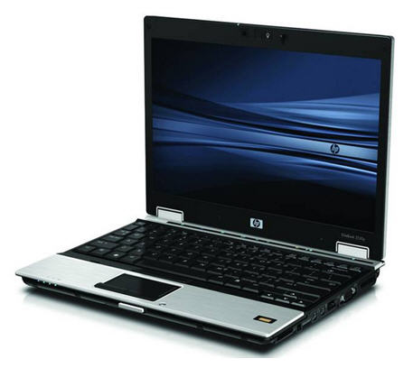 Vỏ Laptop HP Elitebook 2530P