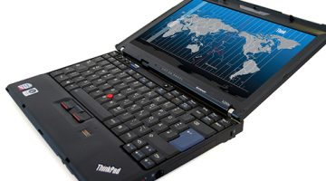 Vỏ Laptop IBM ThinkPad X200s