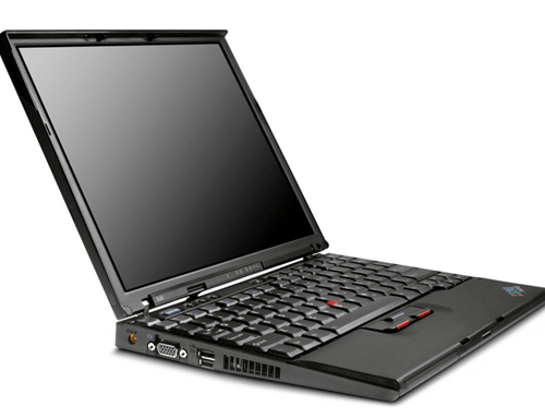 Vỏ Laptop IBM ThinkPad X40