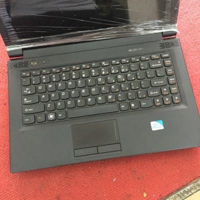 Vỏ Laptop Lenovo B470 B470E