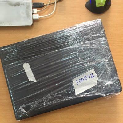 Vỏ Laptop Samsung NP300E4Z 300E
