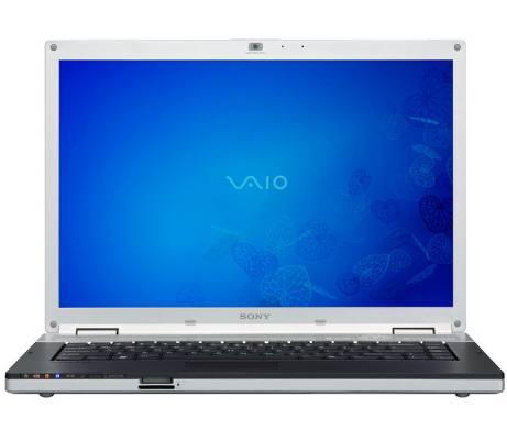 Vỏ Laptop Sony FZ 340e