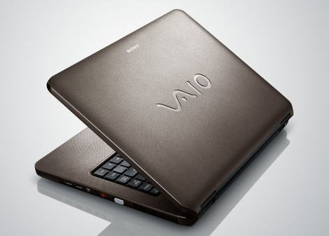 Vỏ Laptop Sony NR