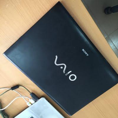 Vỏ Laptop Sony SVE14 SVE14132CVB SVE141R11W SVE14132CVW