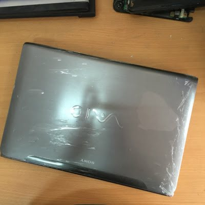 Vỏ Laptop Sony SVE151D11L SVE15114FXS SVE15