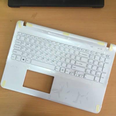 Vỏ Laptop Sony SVF152A29L SVF1521ECXW