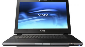 Vỏ Laptop Sony Vaio VGN-AR