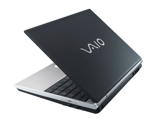 Vỏ Laptop Sony Vaio VGN-SZ