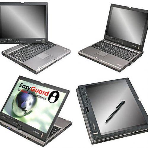 Vỏ Laptop Toshiba Portege M400