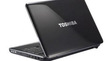 Vỏ Laptop Toshiba Satellite A500