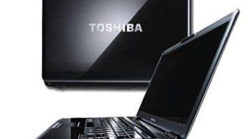 Vỏ Laptop Toshiba Satellite L510