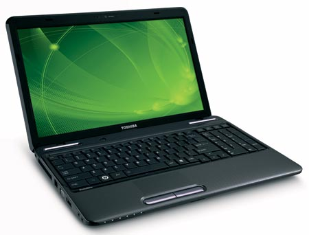 Vỏ Laptop Toshiba Satellite L655D