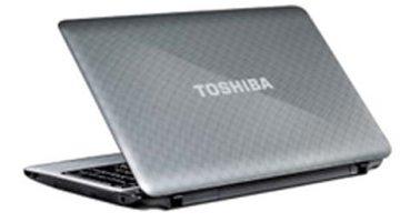 Vỏ Laptop Toshiba Satellite L755