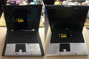 [Thay-Độ] Vỏ Acer Aspire 5610Z, kỹ niệm quay về bên ta !!!