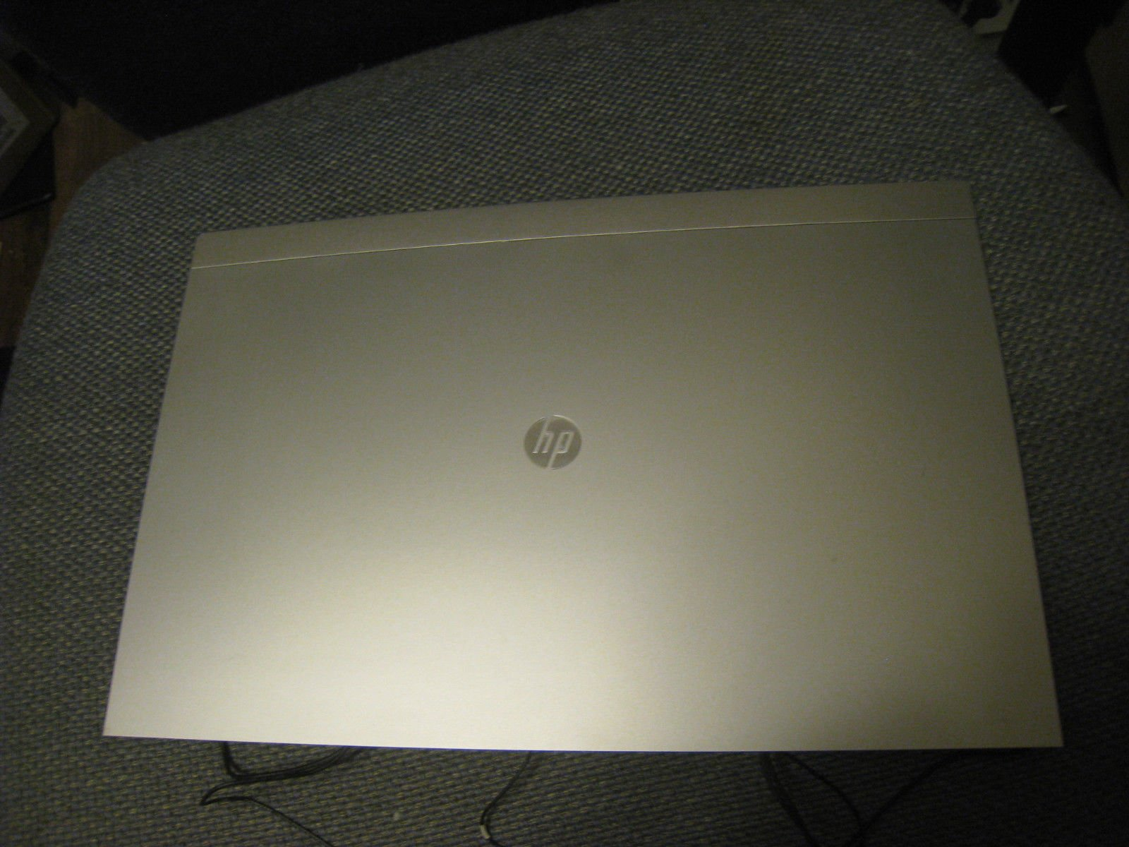 HP Elitebook 2560P-a
