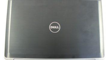 Vo Dell Latitude E6530 Top Cover