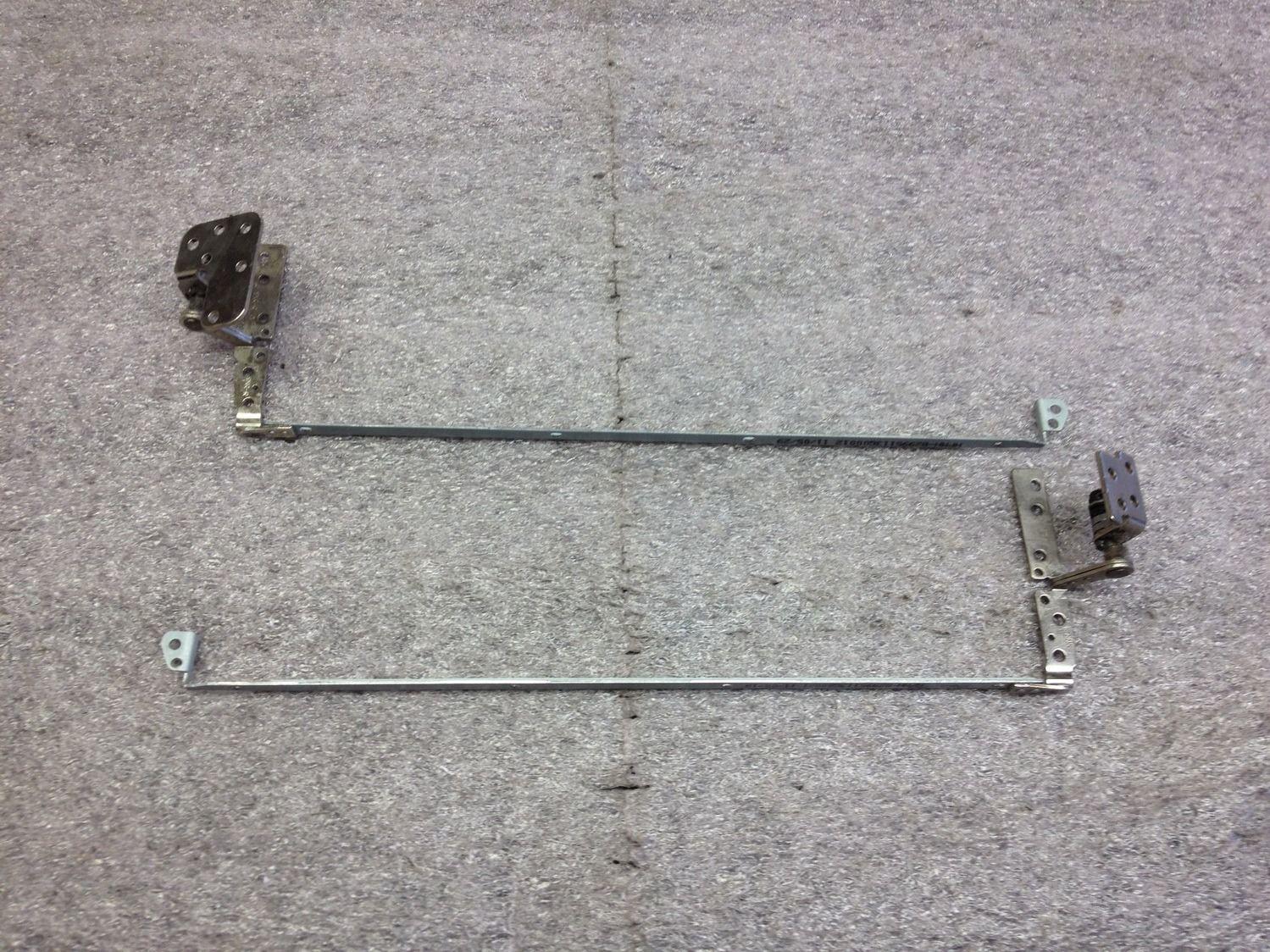 HP DV6-6000-hinges