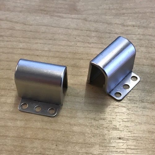 HP g42 cq42 Hinges Plastic Covers