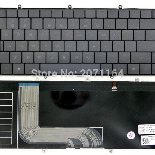 Ban-Phim-Laptop-Dell-Adamo-13-Series-den-co-den