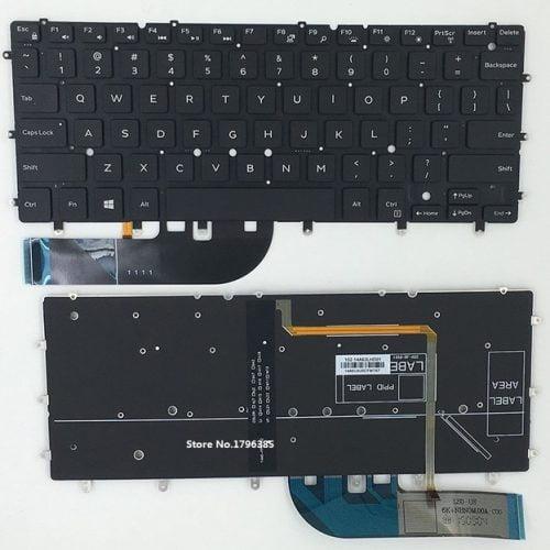 Ban-Phim-Laptop-Dell-Inspiron-13-7347-7348-7352-co-den