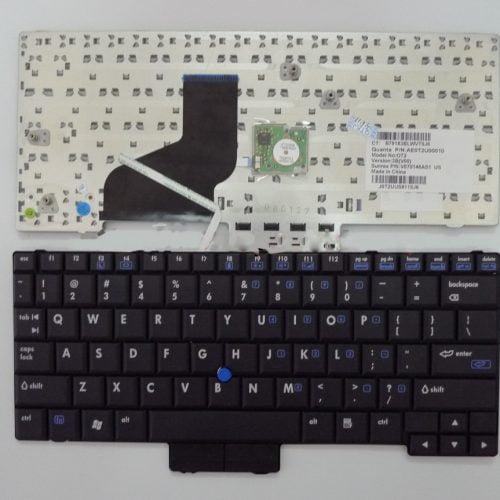 Ban-Phim-Laptop-HP-2530s-2530p-(Black)