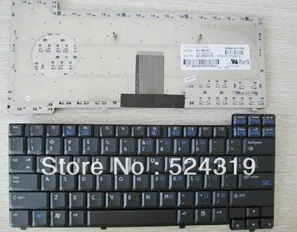 Ban-Phim-Laptop-HP-Compaq-6110-6320-6230-8230-6120-6130-Nc8220-Nc8240