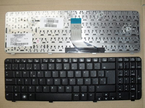 Ban-Phim-Laptop-HP-Compaq-Cq61-G61-411wm-410us-420us