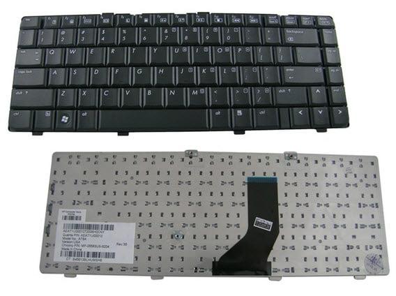 Ban-Phim-Laptop-HP-Compaq-Dv2000-Series