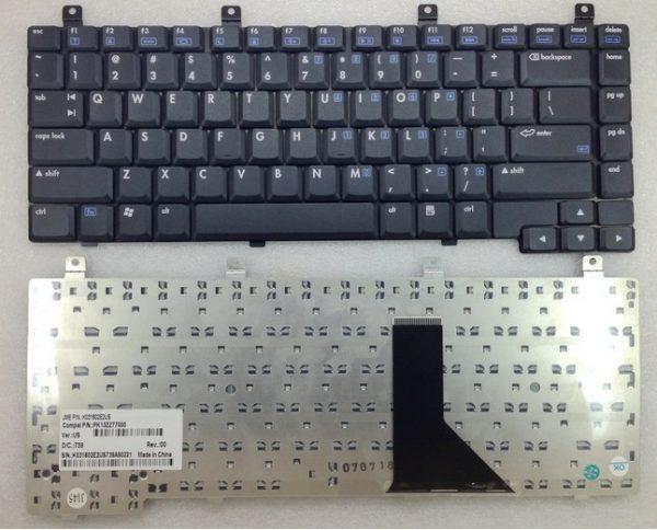 Ban-Phim-Laptop-HP-Compaq-M2000-Nx9105-Zv5000-C504-C507-C508-Zv6000-M2200-M2100-(Black)