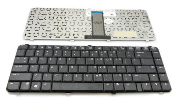 Ban-Phim-Laptop-HP-Compaq-Presario-Cq510-511-610-615-Series
