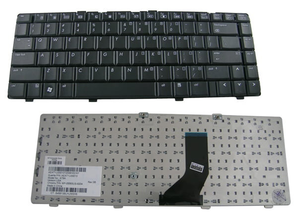 Ban-Phim-Laptop-HP-Compaq-Presario-V6000-Series