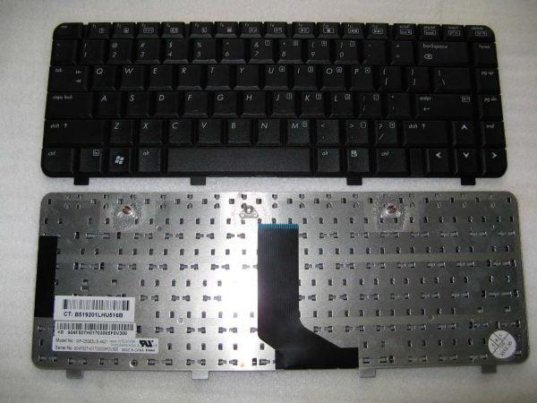 Ban-Phim-Laptop-HP-Dv2000-Dv3000-Dv2400-Mau-Den