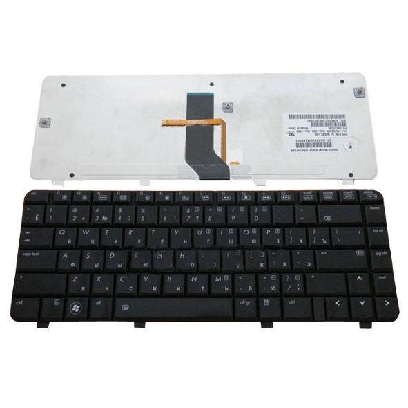 Ban-Phim-Laptop-HP-Pavilion-Dv3-1000-Dv3-2000