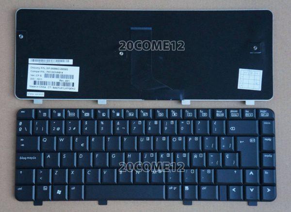 Ban-Phim-Laptop-HP-Pavilion-Dv4-1100-Dv4-1200-Dv4-1300-Dv4-1400-(Ðen)