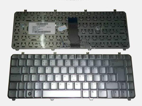Ban-Phim-Laptop-HP-Pavilion-Dv5-1100-(Bac)
