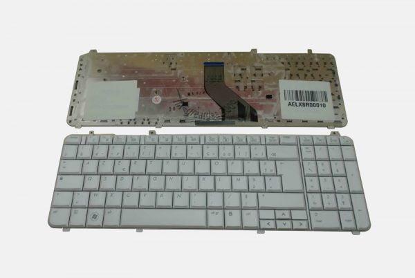 Ban-Phim-Laptop-HP-Pavilion-Dv6-Dv6t-Dv6-1000-Dv6-1100-Dv6-1200-Dv6-1300-Dv6-1400-Dv6-2000-Dv6-2100-(Trang)