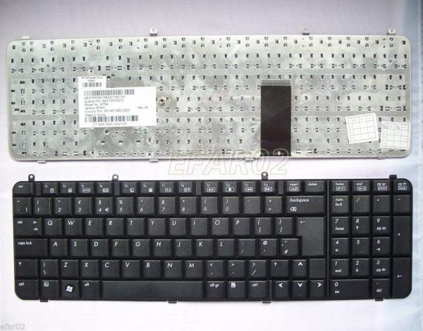 Ban-Phim-Laptop-HP-Pavilion-Dv9000-Dv9200-Dv9300-Dv9400-Dv9500-Dv9600