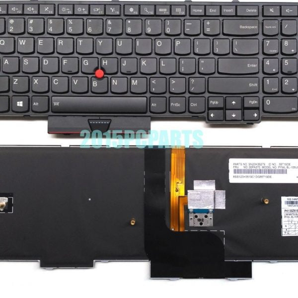 Ban-Phim-Laptop-Lenovo-ThinkPad-P50-co-den