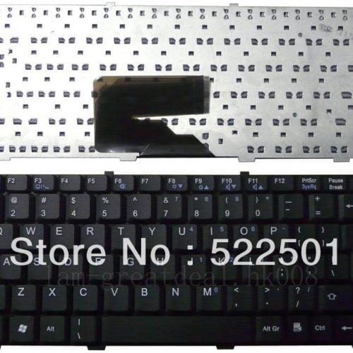 Ban-Phim-Laptop-MSI-CR400-X320-X340-X300-EX460-ULV723-U200-U340-X400-den