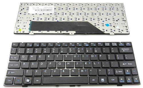 Ban-Phim-Laptop-MSI-U100-den