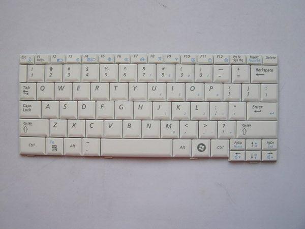 Ban-Phim-Laptop-Samsung-N145-N150-mau-trang
