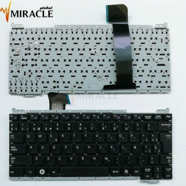 Ban-Phim-Laptop-Samsung-NC108-NC110-mau-den