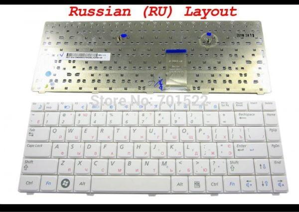 Ban-Phim-Laptop-Samsung-R463-R465-R467-R468-R470-mau-trang