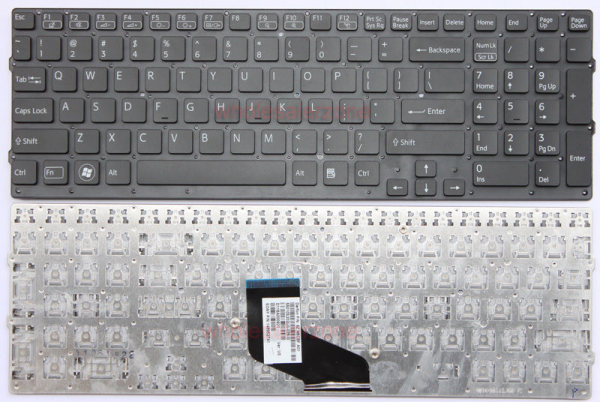 Ban-Phim-Laptop-Sony-Pcg-F/Fx-Series-cho-Vaio-Pcg-F250-Pcg-F270-…