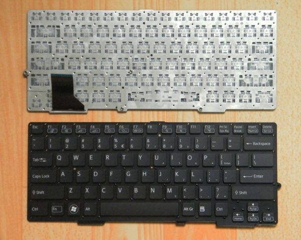 Ban-Phim-Laptop-Sony-Svs13-Mau-Den